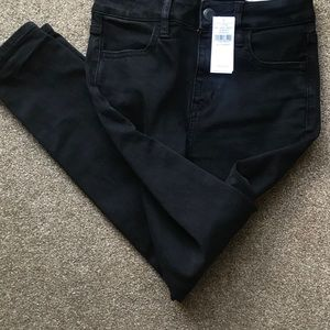 AE Hi rise jeans